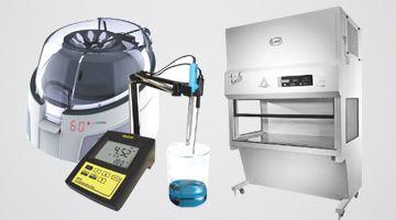 Laboratory Equipments | Syringe Filters | Lab Plasticware