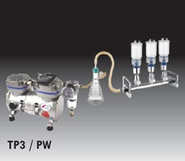 Filtration Assembly   Membrane Filtration Assembly   Filter